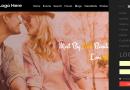 Сеть сайтов знакомств. Часть 7. Выбор CMS для сайта знакомств.
