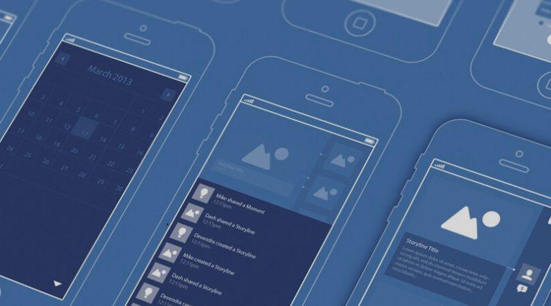 Сеть сайтов знакомств. Часть 11. Мобильные приложения.