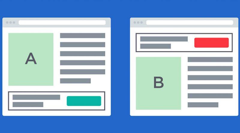 A-B тестирование веб проектов. В некоторых случаях это зло.