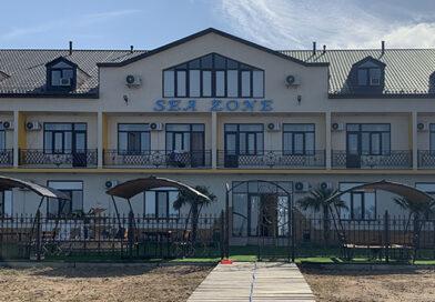 Развитие гостиницы. Часть III. Дела постепенно двигаются